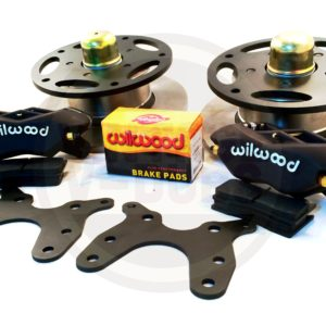 Wilwood Wide 5 Disk Brake Kit
