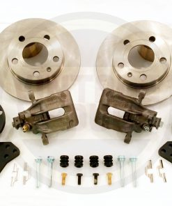 Vanagon & Syncro Rear Disk Brake Kit