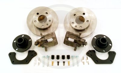 Vanagon & Syncro Rear Disk Brake Kit
