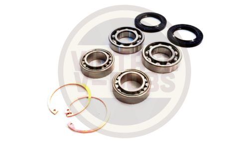 Rear Bearing:Clip Replacement Kit